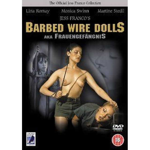 Barbed Wire Dolls [DVD]